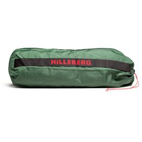 Hilleberg Tent Bag XP Accessori tenda 63x25cm verde